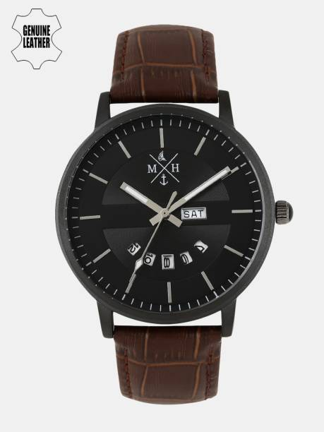 MAST & HARBOUR 2229685 Analog Watch  - For Men