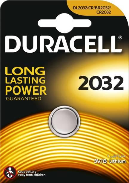DURACELL CR 2032  Battery