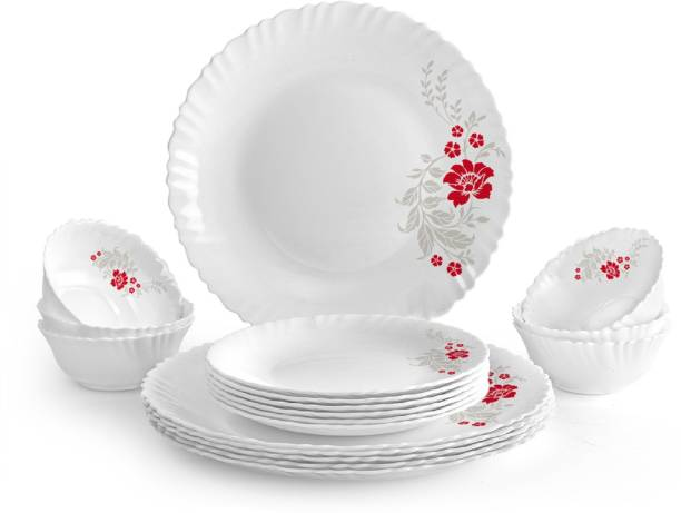 Dinner Sets Online In India At Best Prices