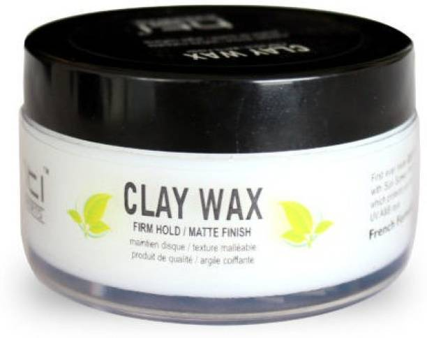 CLAY WAX Clay Styling Wax Hair Clay