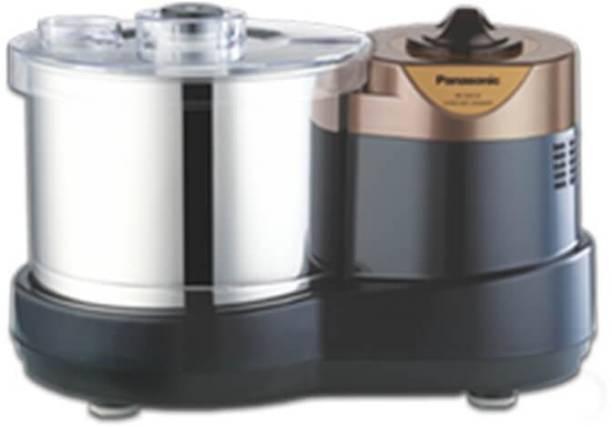 Panasonic MK-SW210 Super Wet grinder with Atta kneader Wet Grinder