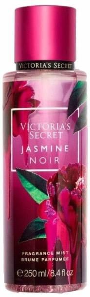 Victoria'sSecret Midnight Blooms Jasmine Noir Fragrance Body Mist Body Mist  -  For Women