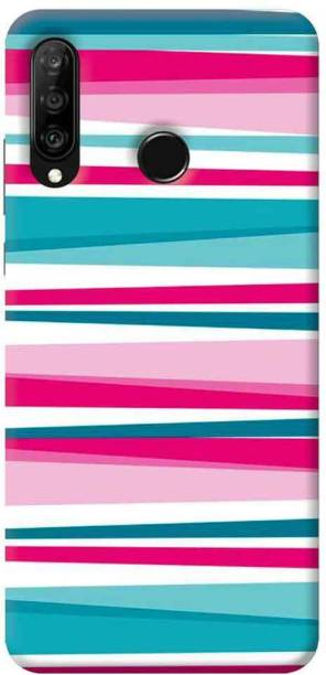Furnish Fantasy Back Cover for Huawei P30 Lite