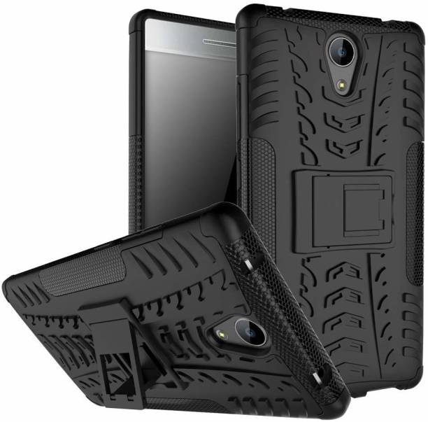 Unirock Back Cover for Lenovo Phab 2