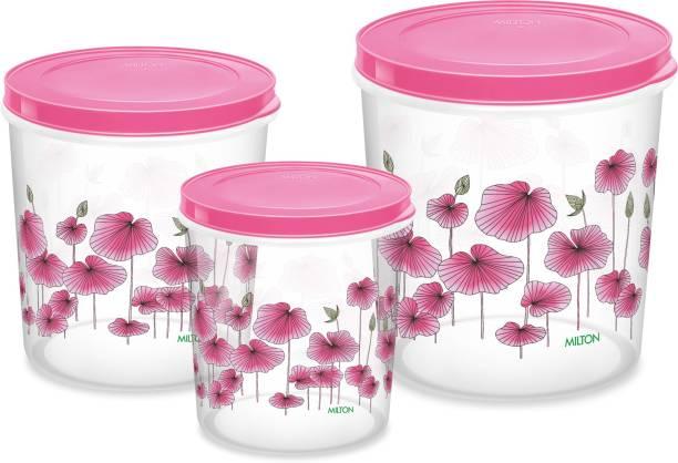 MILTON  - 7 L, 10 L, 5 L Plastic Grocery Container