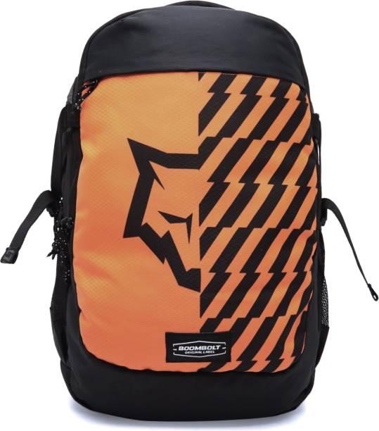 BOOMBOLT MEDIAN 35L 35 L Laptop Backpack