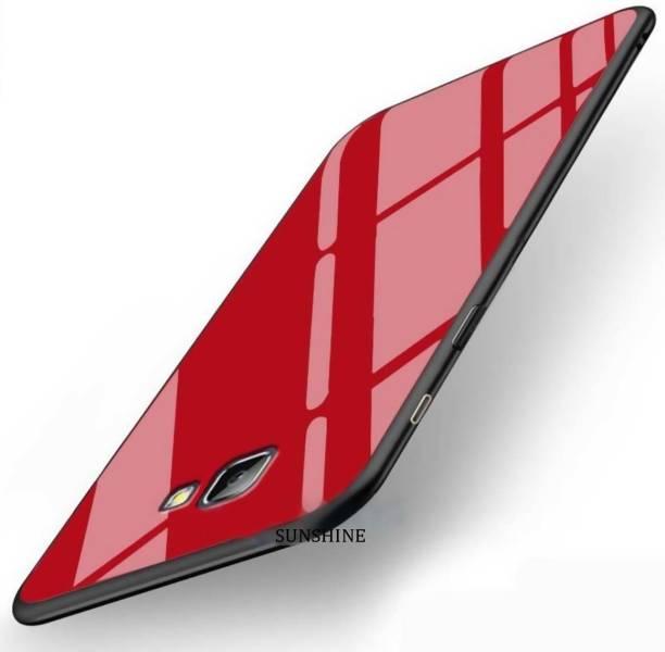 SUNSHINE Back Cover for Samsung Galaxy J7 Prime