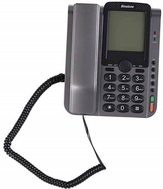 Binatone Concept 910 Corded Landline Phone