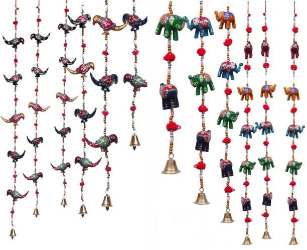 DreamKraft Rajasthani Deco Toran