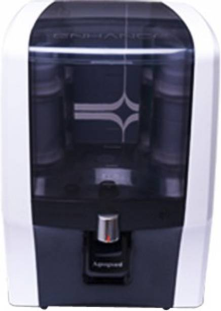 EUREKA FORBES ACTIVE COPPER 7 L RO + UV + UF + TDS Water Purifier
