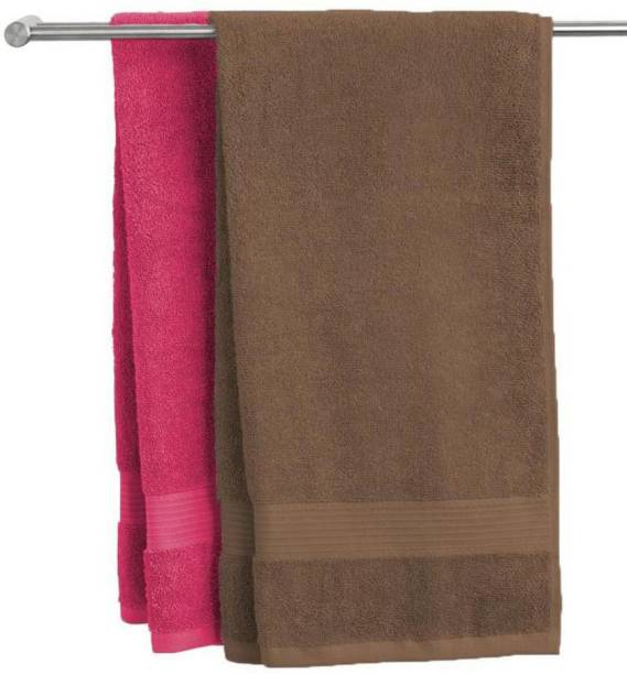 Angel Mommy Cotton 530 GSM Bath Towel Set