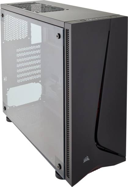 Corsair SPEC-05 Mid-Tower Gaming Case Mid-Tower Gaming Case Cabinet