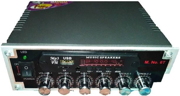 EBRAND ONE tenzy MP3/USB/AUX Car Media Player Car Stereo Car Stereo (4440 double ic) Car Stereo