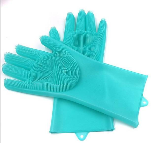 Ada Magic Silicone Gloves Wet and Dry Glove