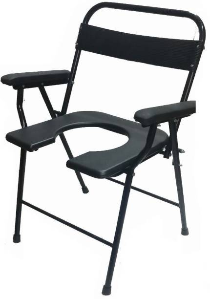 DGN Handicapped Persons, Hospitalised Person Commode Chair Commode Chair