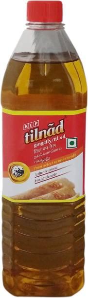KLF Tilnad Sesame Oil Plastic Bottle