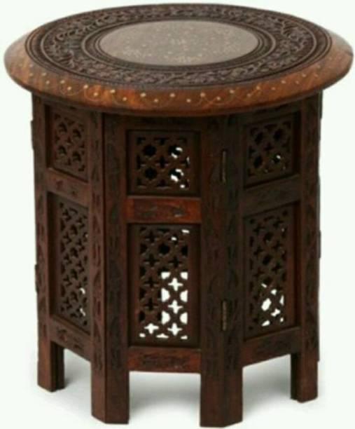 KraftStics Antique stool Living & Bedroom Stool Living & Bedroom Stool