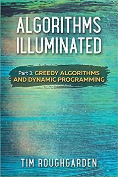 Algorithms Illuminated (Part 3)