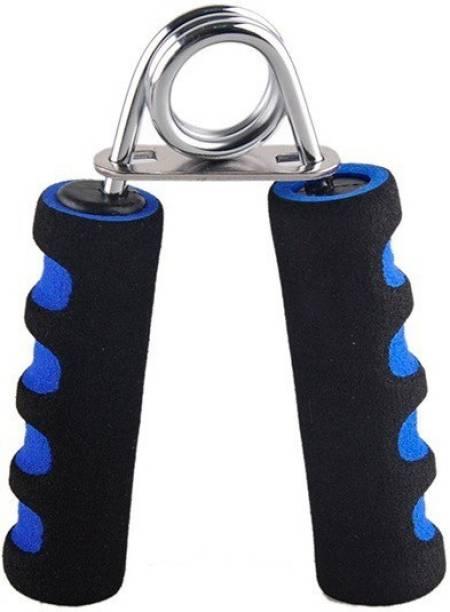 GOCART Double Color Foam Wrist Muscle Develope Finger Exercise Hand Grip Hand Grip/Fitness Grip