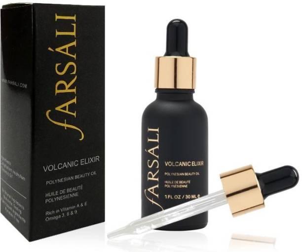Farsali VOLCANIC ELIXIR BEAUTY OIL (30 ML)