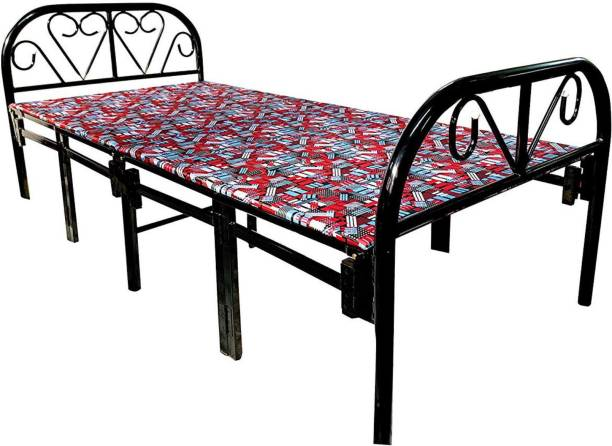 Enjoyable Folding Bed Buy Folding Bed Online At Best Prices In India Andrewgaddart Wooden Chair Designs For Living Room Andrewgaddartcom