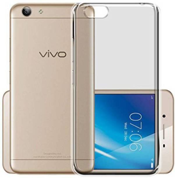 RJ14 (Online) Back Cover for Vivo V5