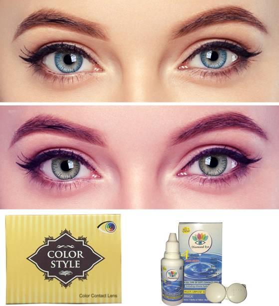 Eyeshine Monthly Disposable