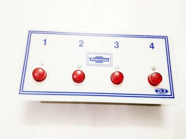 MME BELL INDICATOR CALLING SYSTEM FOR OFFICES, INDUSTRIES, SCHOOLS Wired Door Chime