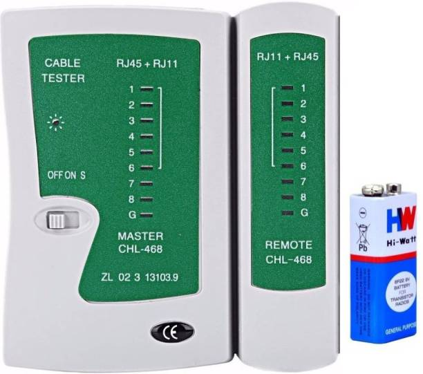 Inditrust Network Cable Tester Network Interface Card