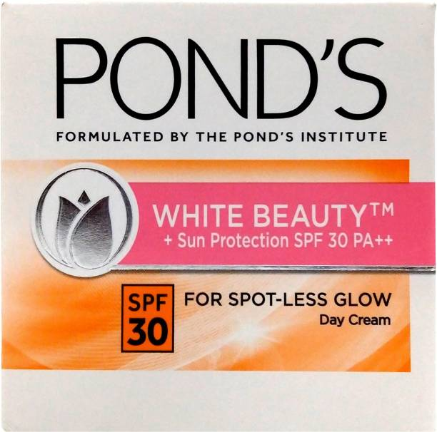 PONDS White Beauty Sun Protection - SPF 30 PA++
