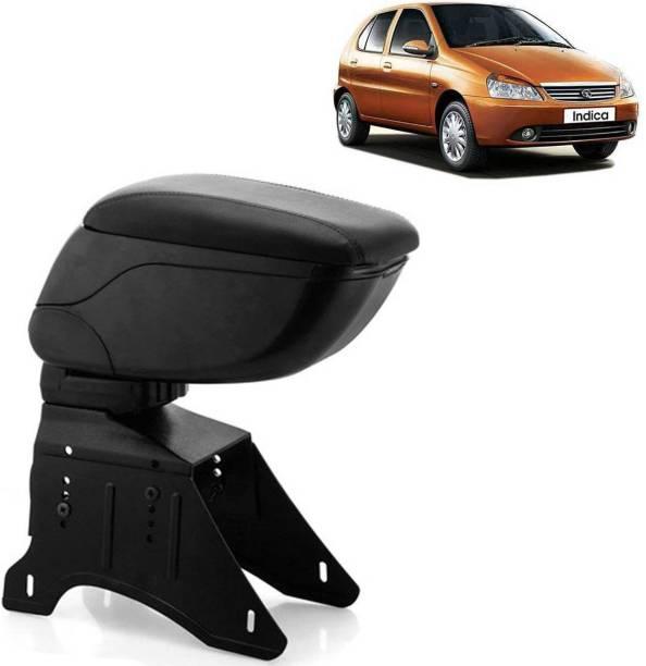 VOCADO Arm Rest Console Black For Indica_INDAR6600 Car Armrest