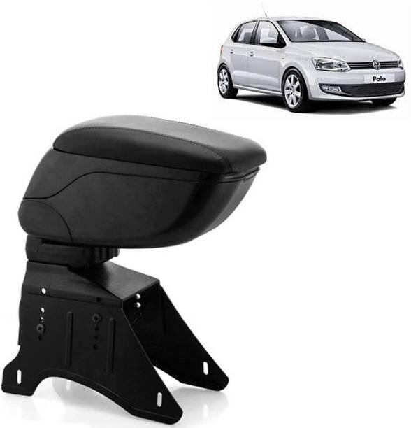 VOCADO Arm Rest Console Black For Polo_POLAR6639 Car Armrest