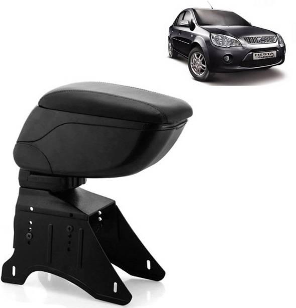 VOCADO Arm Rest Console Black For Fiesta Classic_FIEAR6481 Car Armrest