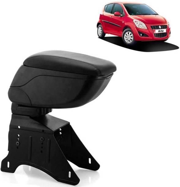 VOCADO Arm Rest Console Black For Ritz_RITAR6560 Car Armrest