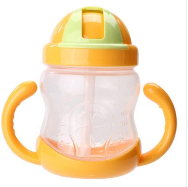 NIRVA Newborn Baby Kids Drinking Kettle - 280 ml