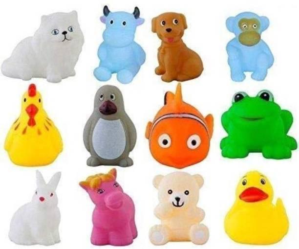 ARTLABEL Chu Chu Bath Bath Toy
