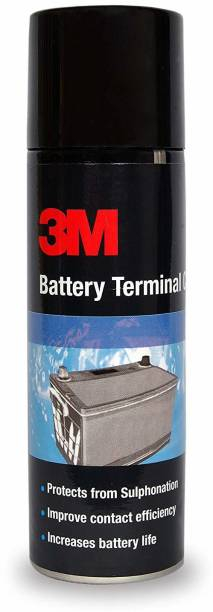 3M Battery Terminal Coat Car Washing Liquid