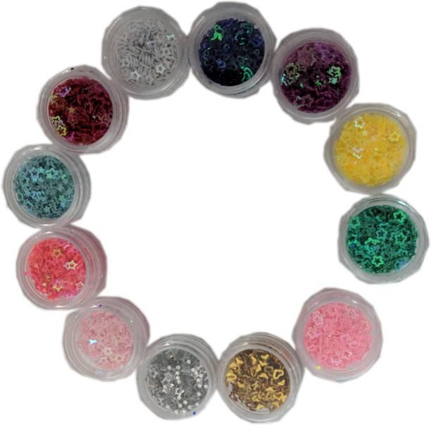 Ritzkart Nail Crystal Powder