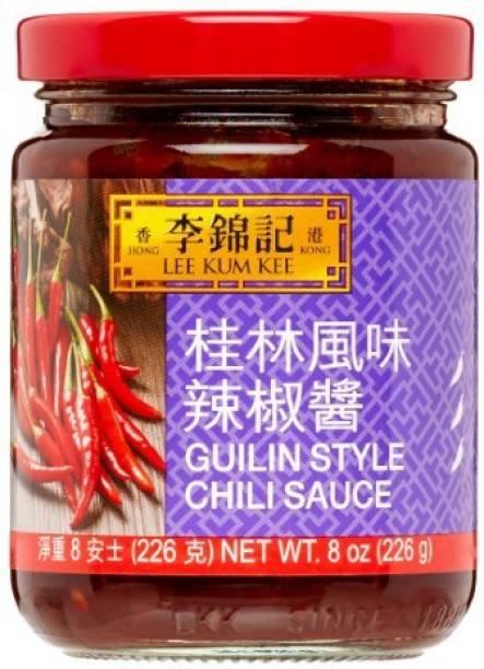Lee Kum Kee Guilin Chili Sauce 226g Sauce