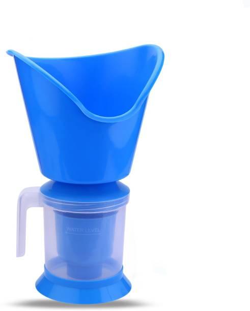 Sukhson India Dr.Well 3 In 1 Steam Inhaler|For Wellness Vaporizer