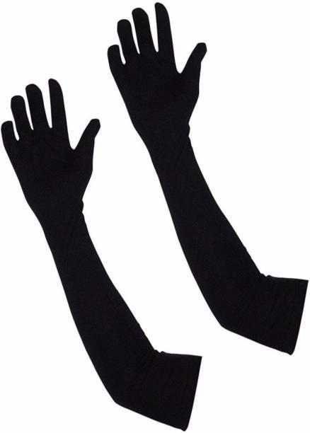 Yashinika Cotton Arm Sleeve For Men & Women