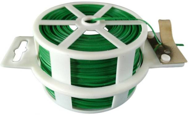 Sukot 100 Meter Long Multipurpose Twist Tie Wire Plastic Standard Cable Tie