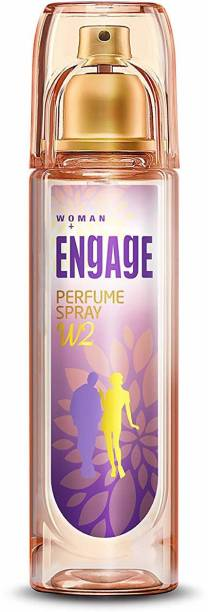 Engage W2 Perfume Body Spray  -  For Women