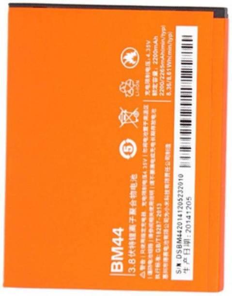Amnicor Mobile Battery For  Xiaomi Mi Redmi 2 Redmi 2s BM44