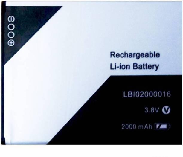 Amnicor Mobile Battery For  Lava A77