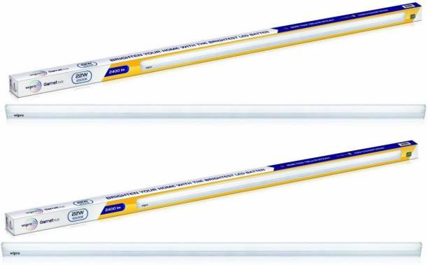 WIPRO 4 Feet 22Watt LED Tube Batten Straight Linear LED Tube Light