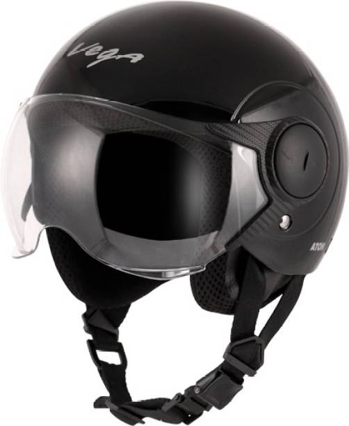 VEGA Atom Motorbike Helmet