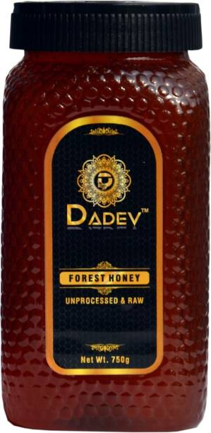 DADEV Forest Raw Honey