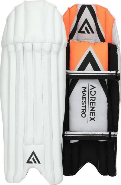 Adrenex by Flipkart Maestro Cricket Wicket Keeping Pad - Youth