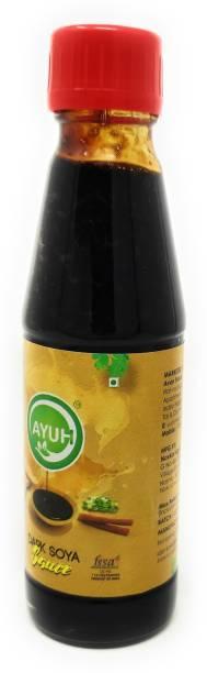 AYUH Dark Soya Sauce
